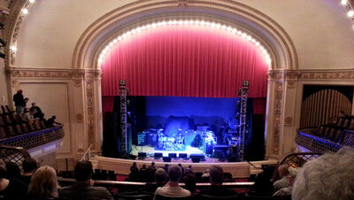Carnegie of Homestead Music Hall Tickets