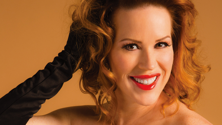 Molly Ringwald Sings Jazz in Her Hollywood Homecoming $15.00 - $20.00 ($30 value)