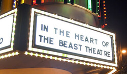 In The Heart of the Beast Puppet and Mask Theatre Tickets