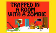 Trapped in a Room with a Zombie Houston Tickets