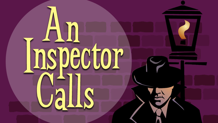 Mystery & Suspense Abound in Classic Whodunit