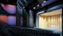 Harris Theater for Music and Dance in Millennium Park Tickets
