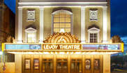 The Levoy Theatre Tickets
