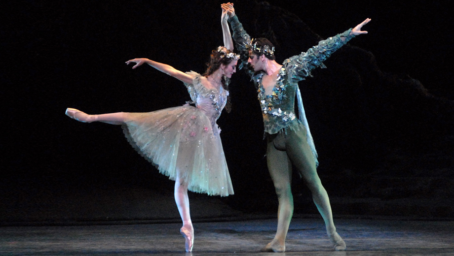 American Ballet Theatre's Mixed Repertory Program $24.50 - $35.00 ($49 value)