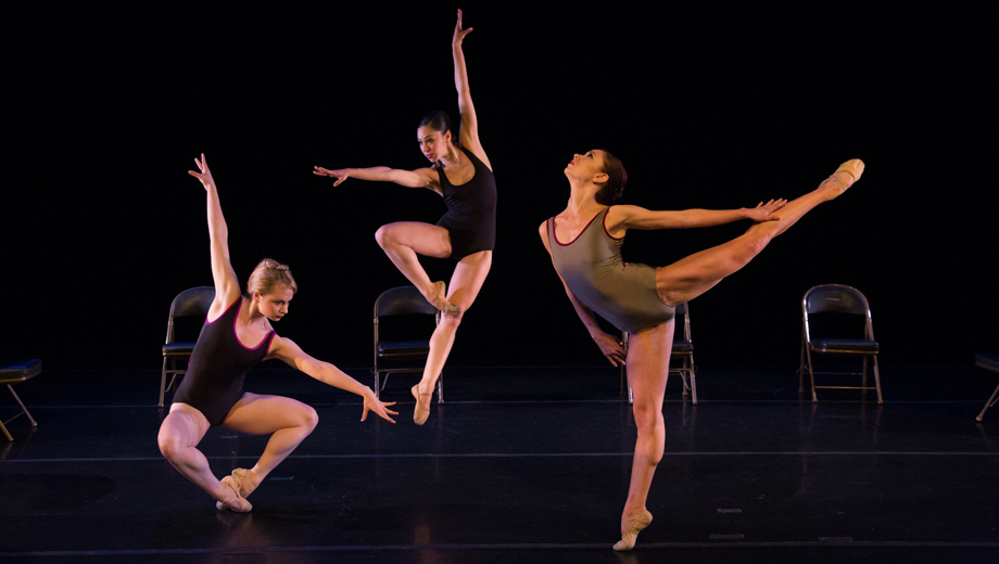 Company C Contemporary Ballet's Spring Program, Featuring Three World Premieres $19.00 ($38 value)