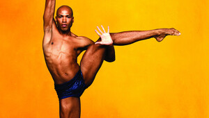 Alvin ailey american dance theater 920