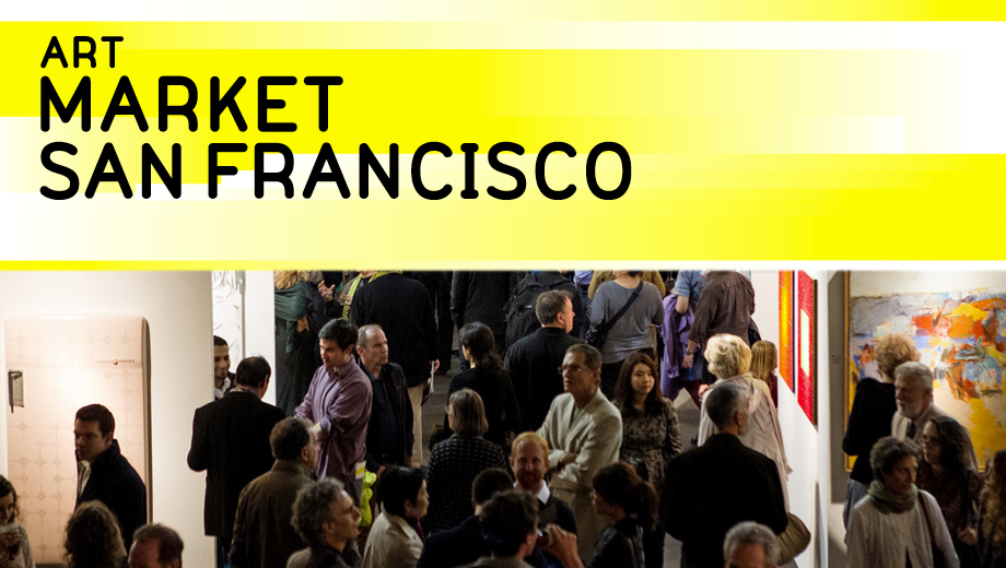 artMRKT San Francisco: Contemporary and Modern Art Fair COMP - $10.00 ($20 value)