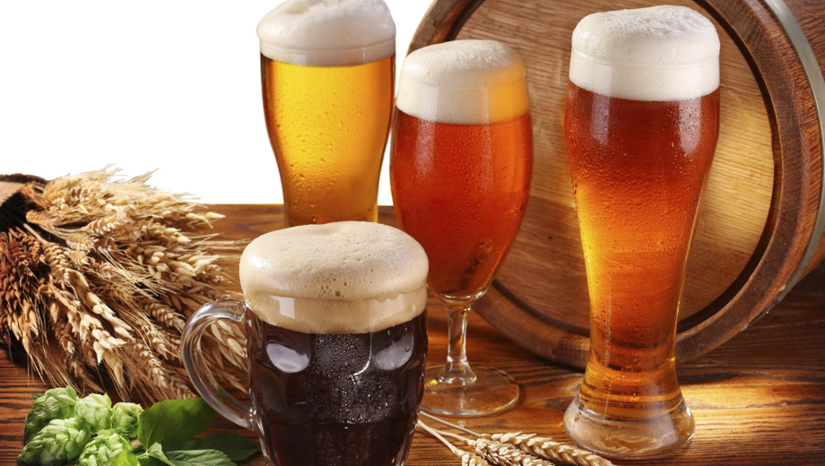 A Round-the-World Beer Tasting Trip With Live Music, Souvenir Glass & Vegas Stay $17.50 - $25.00 ($50 value)