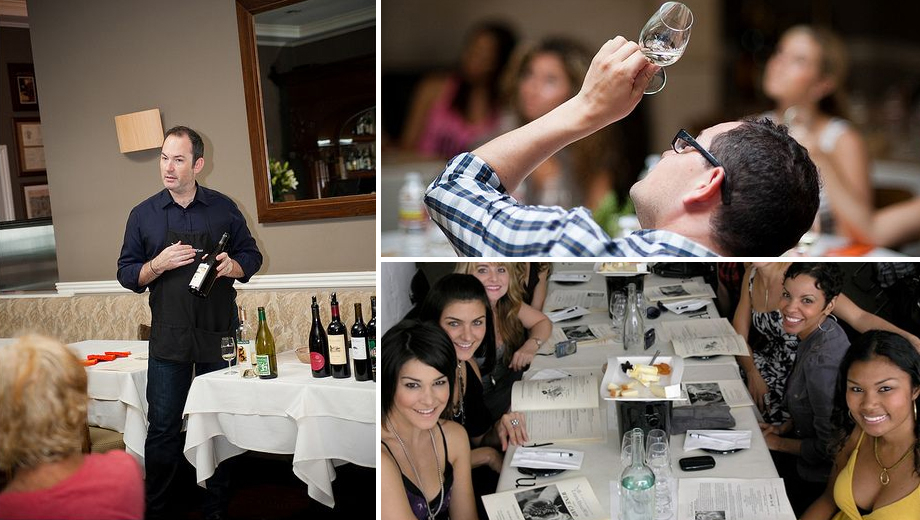 Wine Camp: An Introduction to Wine -- Tasting and Tips from a Top Educator $39.00 ($65 value)