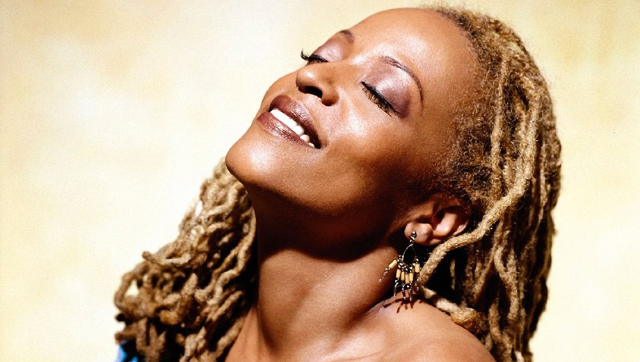 Jazz Vocalist Cassandra Wilson, the Two-Time Grammy Winner $15.00 ($30 value)