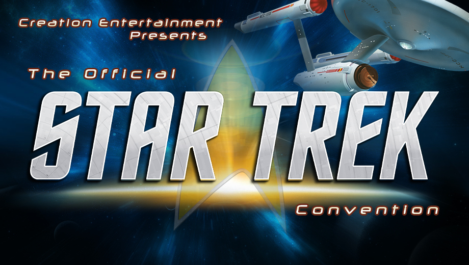 Trekkies Unite & Celebrate at The Official