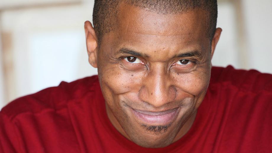 Comedian Clinton Jackson at Punch Line San Francisco COMP - $8.25 ($16.5 value)