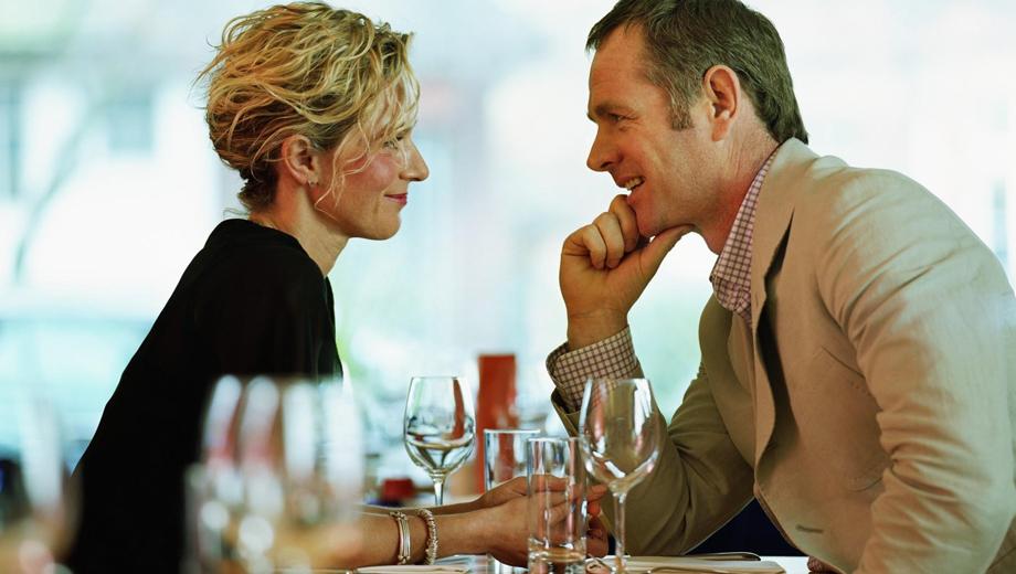 Entrepreneurship speed dating