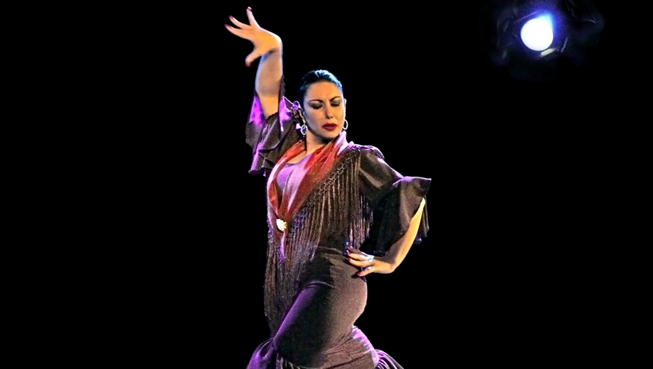 Herencia Flamenca: Local Flamenco Troupe With Guests From Spain $17.50 ($35 value)