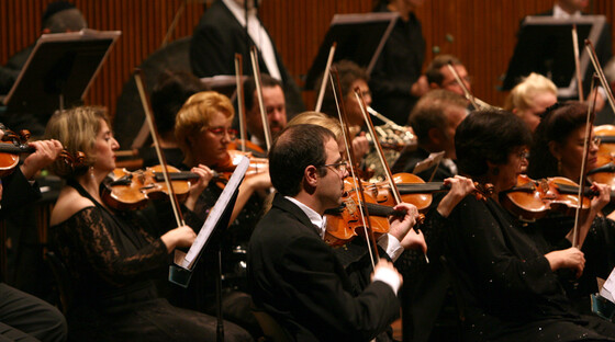 Israel philharmonic orchestra 030514