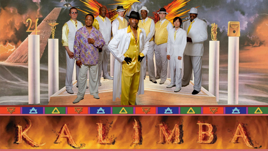 Earth, Wind & Fire Tribute Band Kalimba Orange County