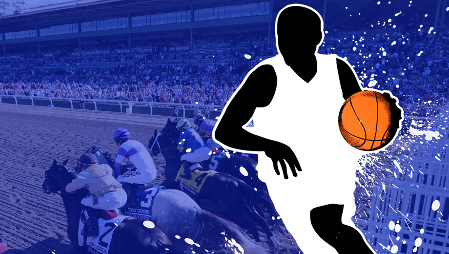 March Madness, Horse Racing, Food & Drinks at Santa Anita $12.00 ($25 value)