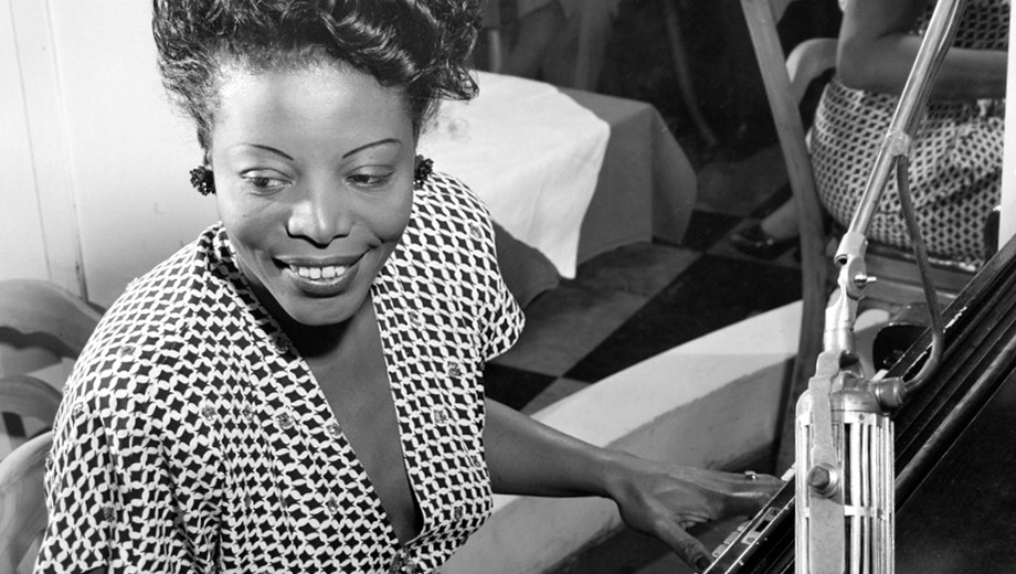 Mary Lou Williams Jazz Festival: Patrice Rushen, Trio 3 & More $25.00 ($38 value)
