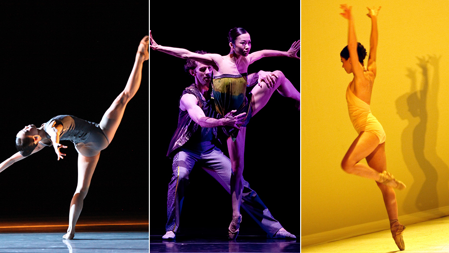Atlanta Ballet: World-Premiere Performances in