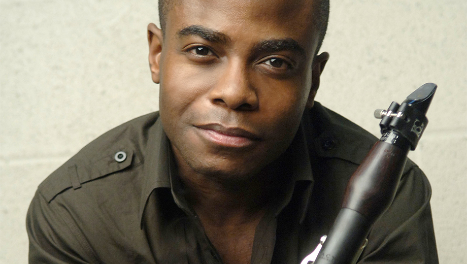 Clarinetist Anthony McGill With the New Jersey Symphony Orchestra $18.00 - $38.50 ($36 value)