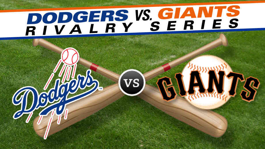 Mlb-dodgers-giants-rivals