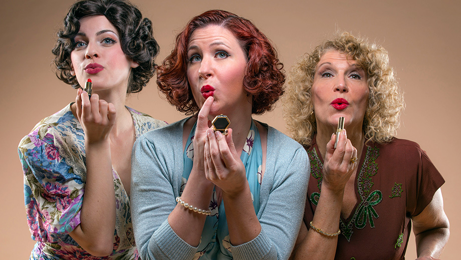 The Songs of the '30s Bring the Depression Alive in New Musical $23.50 ($47 value)