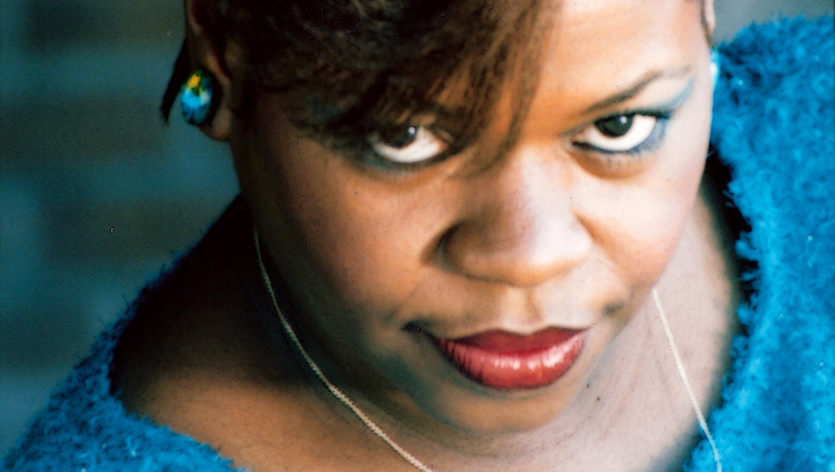 Grammy-Nominated Jazz Vocalist Renee Manning at B.B. King Blues Club $7.50 ($15 value)