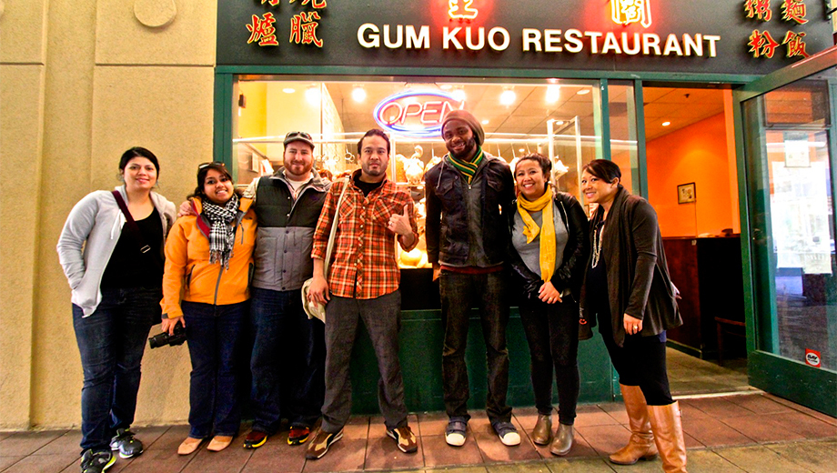 Oakland Chinatown Food & Culture Tour With Savor Oakland $29.50 ($59 value)