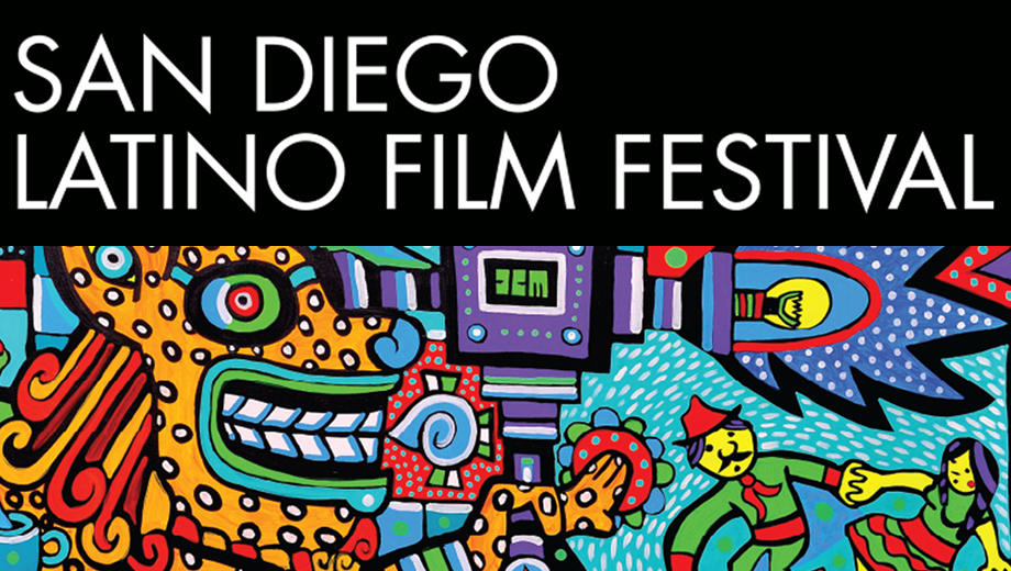 San Diego Latino Film Festival: See Latin America's Best New Movies COMP ($11 value)