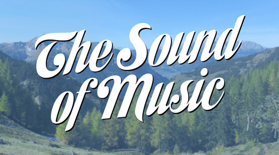Sound of music generic 920