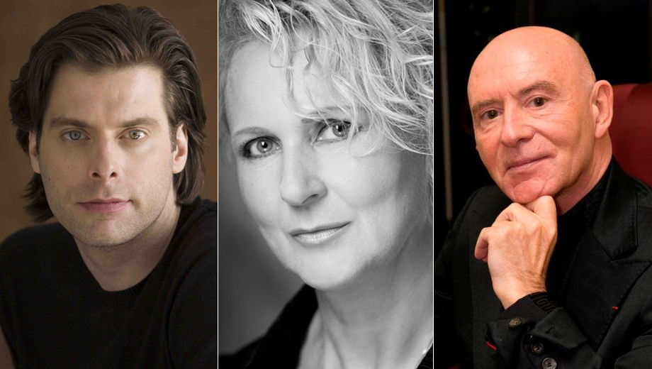 Eschenbach & the NSO Celebrate Strauss at 150 $29.50 ($59 value)
