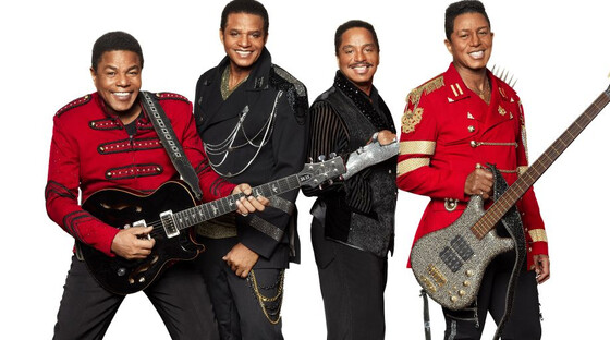 The jacksons 920