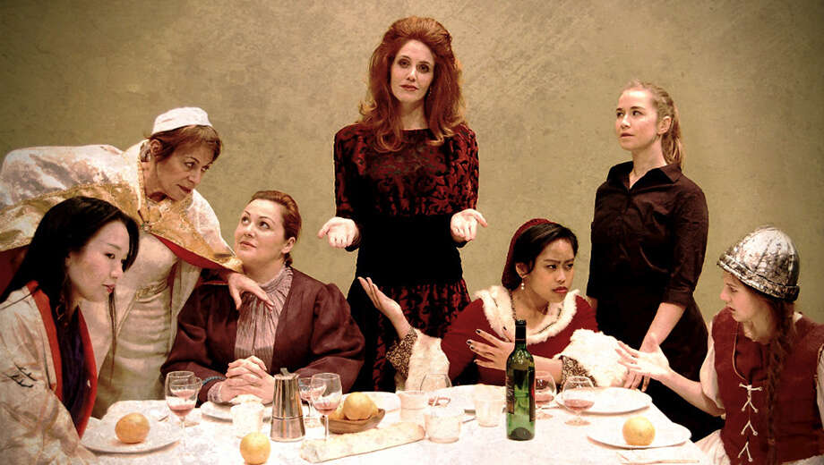 Top girls 031114