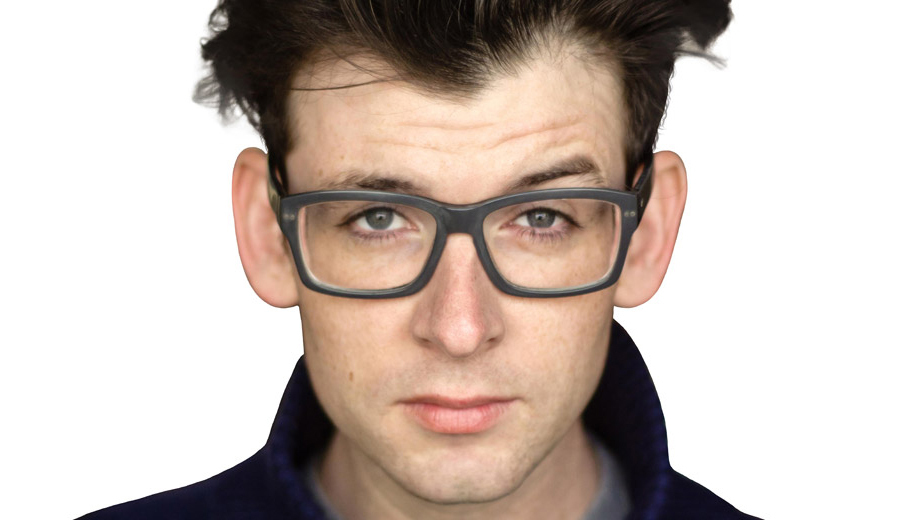 Comedian Moshe Kasher (iTunes' Best New Comic) at Stand Up Live $5.00 ($17 value)