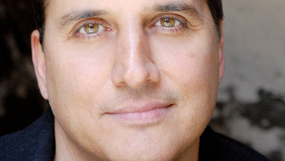 Comic Nick DiPaolo of FX's