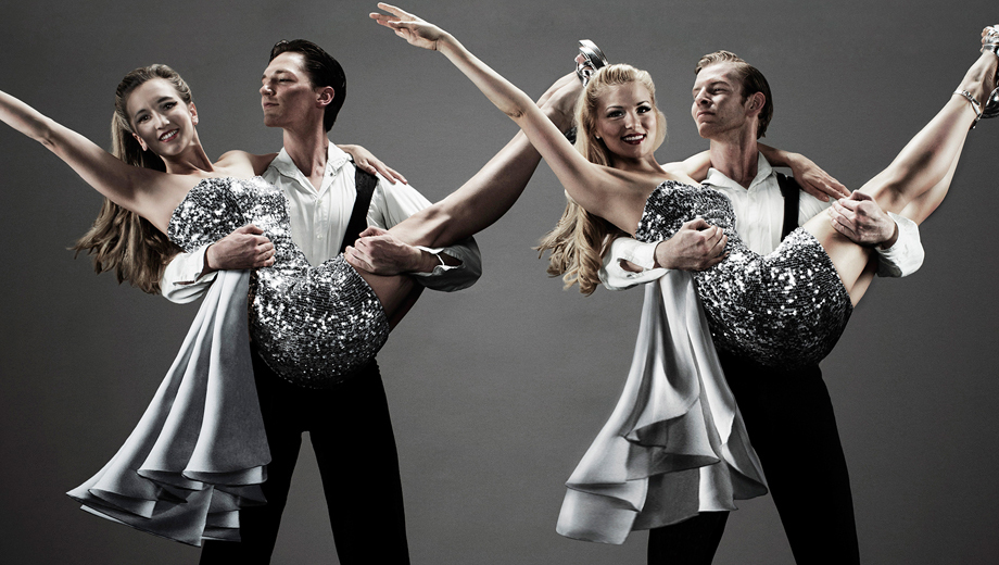 Smuin Ballet Dances Broadway Favorites and Two World Premieres at LCA $29.50 - $37.50 ($59 value)