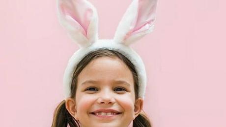 Join the Easter Bunny for a Sacramento River Cruise $10.00 ($20 value)