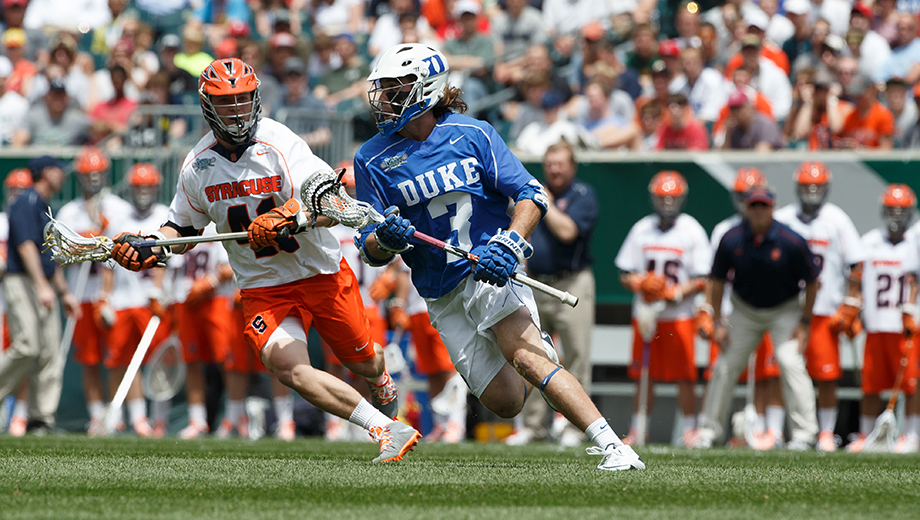ACC Crowns a Winner at 2014 Men's Lacrosse Championship $12.50 - $30.00 ($25 value)