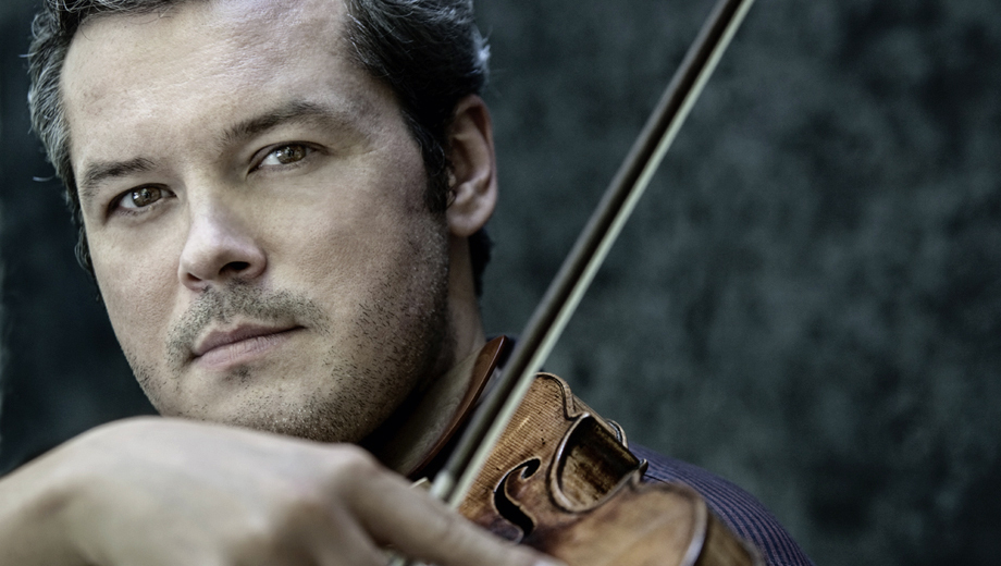 Violinist Vadim Repin With the San Diego Symphony $16.50 - $42.50 ($33 value)