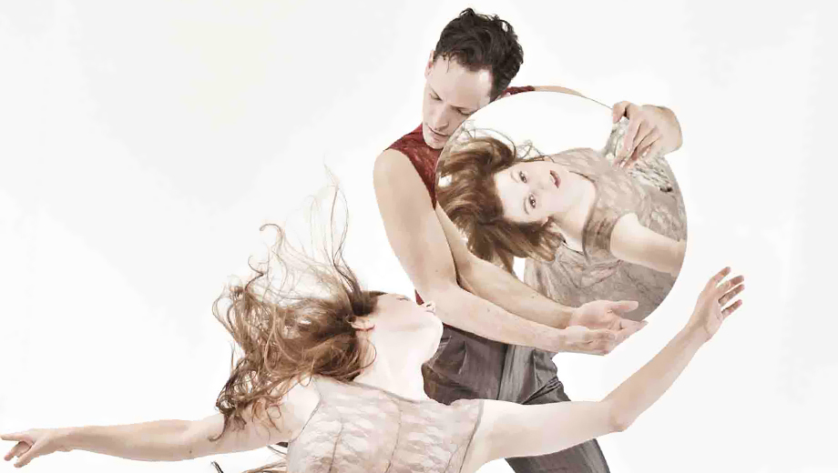 Shapiro & Smith Dance: Premiere of
