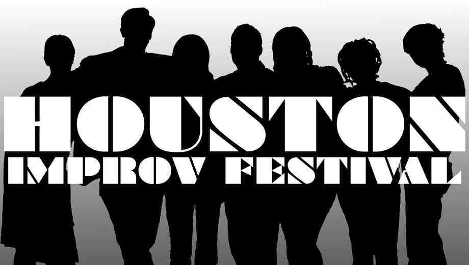 Houston Improv Festival Packed With Unscripted Laughs $7.50 ($15 value)