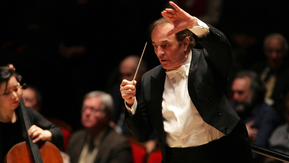 Charles Dutoit Conducts the SF Symphony $18.50 - $47.50 ($37 value)