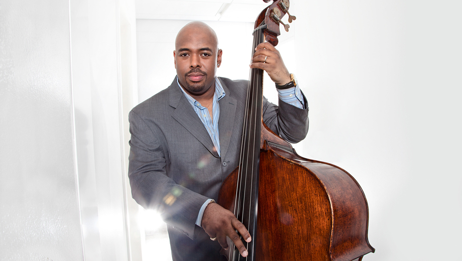 Jazz at Lincoln Center Hosts Grammy-Winning Bassist Christian McBride and Guitarist Kurt Rosenwinkel $25.00 - $60.00 ($50 value)
