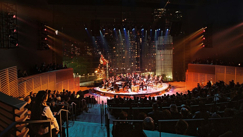 Supergroup New Jazz Standards: Jazz at Lincoln Center $32.50 - $37.50 ($65 value)