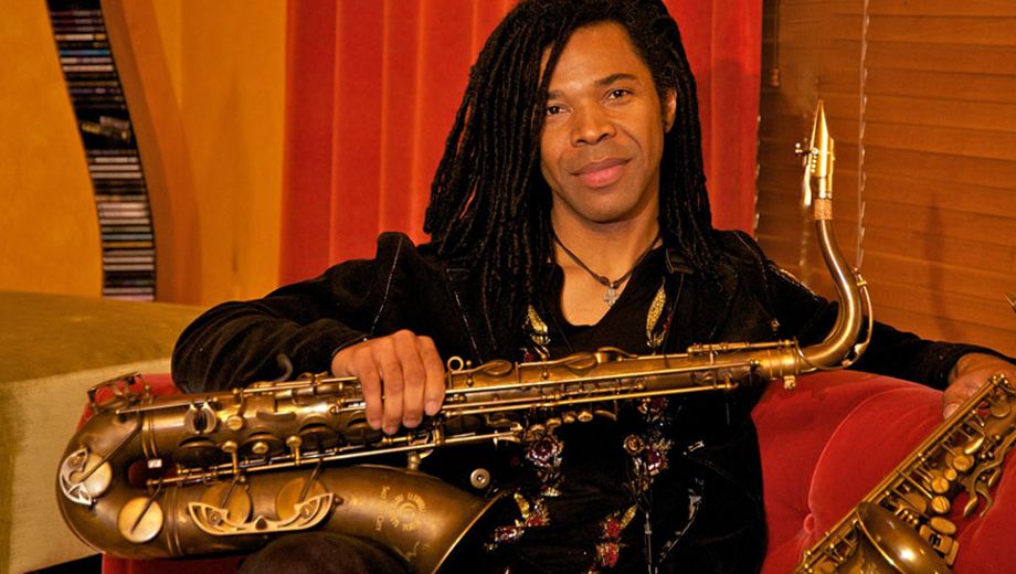 Smooth Jazz Saxophonist Paul Taylor $17.50 - $37.50 ($35 value)