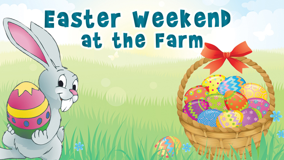 Easter Egg Hunt, Basket Making & More $5.00 ($10 value)