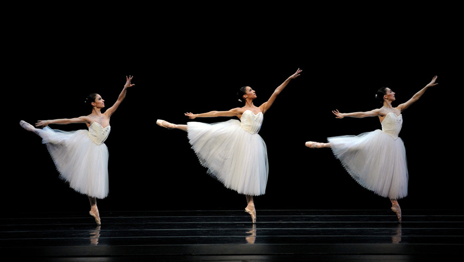 San Francisco Ballet Soars With Thrilling Triple Bill $32.00 - $50.00 ($60 value)