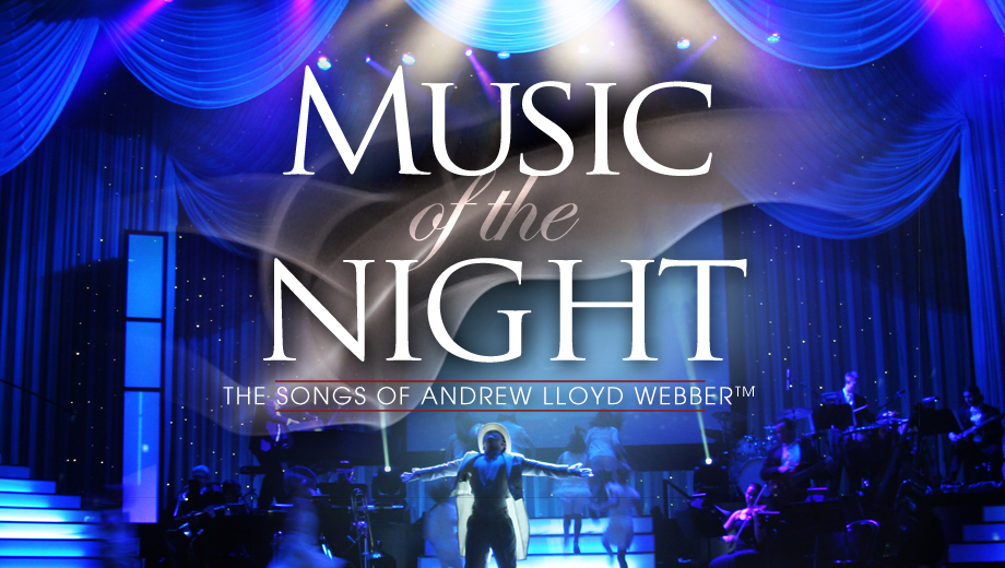 Musical Tribute to Andrew Lloyd Webber (
