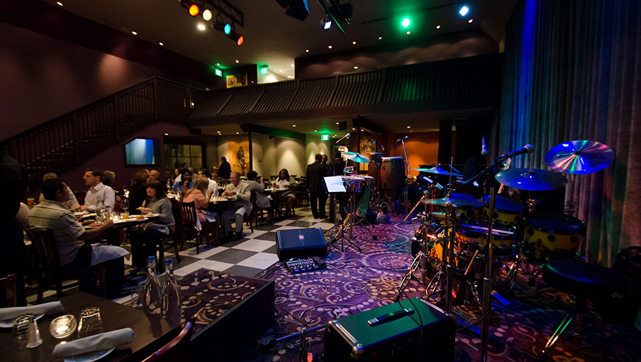 Redwood City: Jazz With the Denny Berthiaume Trio and Guest Vocalists $6.00 ($12 value)