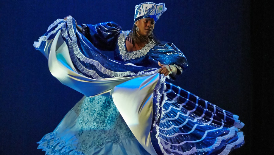 10th Annual CubaCaribe Dance Fest: